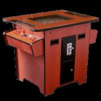 Arcade Classics Cocktail Table Arcade Machine..