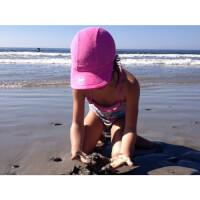Swimlids: Waterproof Swim Hats