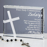 Personalized First Communion Gifts - Communion..