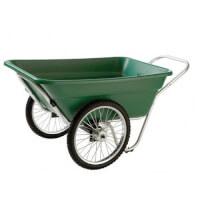 Mullers Smart Cart: Green