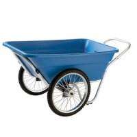 Mullers Smart Cart: Blue