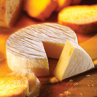 Cheese Of The Month Club - 3 Months