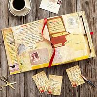 Mother & Daughter Letter Book Set