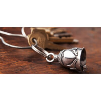 Guardian® Bells: Pewter Good Luck Bells