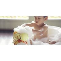 Plush Animal Washcloths