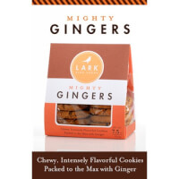 Lark Fine Foods: Mighty Gingers