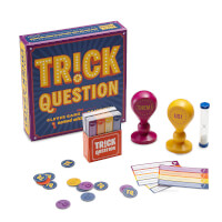 Trick Question Game