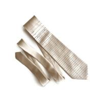 Cyberoptix: Library Date Due - Necktie
