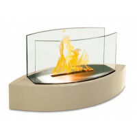 Anywhere Fireplace: Lexington Tabletop Fireplace..