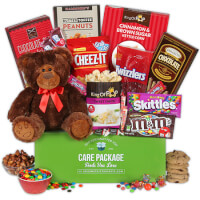 Send A Bear Hug Care Package