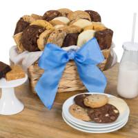 Baked Goods Premium Gift Basket