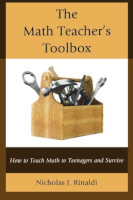 Math Teachers Toolbox