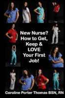 New Nurse? Book