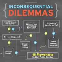 45 Flowcharts For Lifes Peskier..