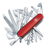 Swiss Army SwissChamp Pocket Knife