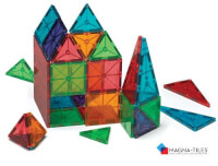 Magna-Tiles® (100 Piece Set)