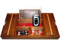 Wood Dresser Valets For Men