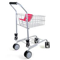 Pretend Play Shopping Cart