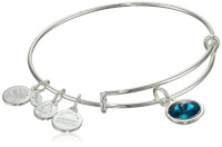Alex And Ani Birthstone Bracelet