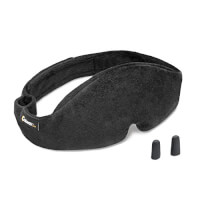 Midnight Magic Adjustable Sleep Mask