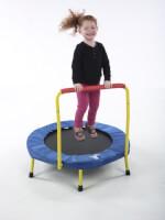 Fold & Go Trampoline