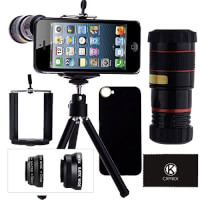IPhone Camera Lens Kit