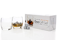 Scotch Rocking Duo Gift Set