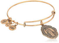 Alex And Ani Mother Mary Bracelet