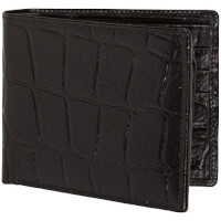Access Denied RFID Blocking Mens Wallet