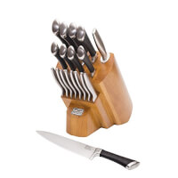 Chicago Cutlery 18-Piece Knife