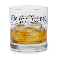 Constitution And Declaration Glasses