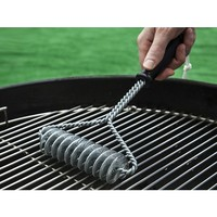 Brushtech: Double Helix Grill Brush - 16