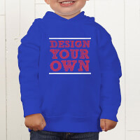 Design Your Own Personalized Toddler Sweatshirt..