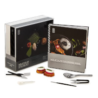 Deluxe Molecular Styling Kit With Cookbook