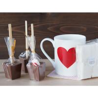 Ticket Kitchen: Heart Mug Sipping Kit