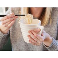 Flavour Design Studio: Udon Noodle Bowl