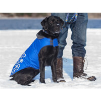 RC Pets: Reflective Fleece-Lined Outerwear