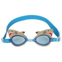 Boys Shark Goggles By Stephen Joseph