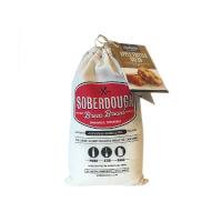 SoberDough: Apple Fritter