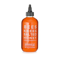 Salted Honey