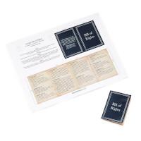Printable Pocket Bill Of Rights
