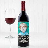Personalized Wine Bottle Labels - The Reason You..