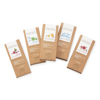 Ayurveda-Inspired Chocolate - Set Of 5
