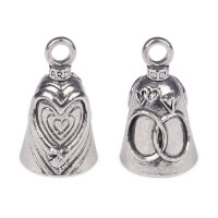 Guardian® Bells: Wedding Rings