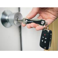KeySmart: Extended Key Organizer