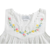 Haiti Projects: Hand-Embroidered Nightgown -..
