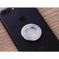 Amano: Aluminum Phone Grip