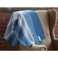 Brahms Mount: Cotton & Linen Day Blanket