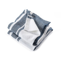 Brahms Mount: Cotton & Linen Day Blanket -..