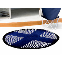 Lovin Summer: Round Beach Blanket